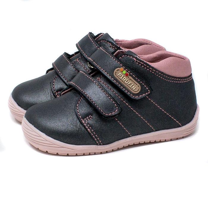 zapato flexible primeros pasos