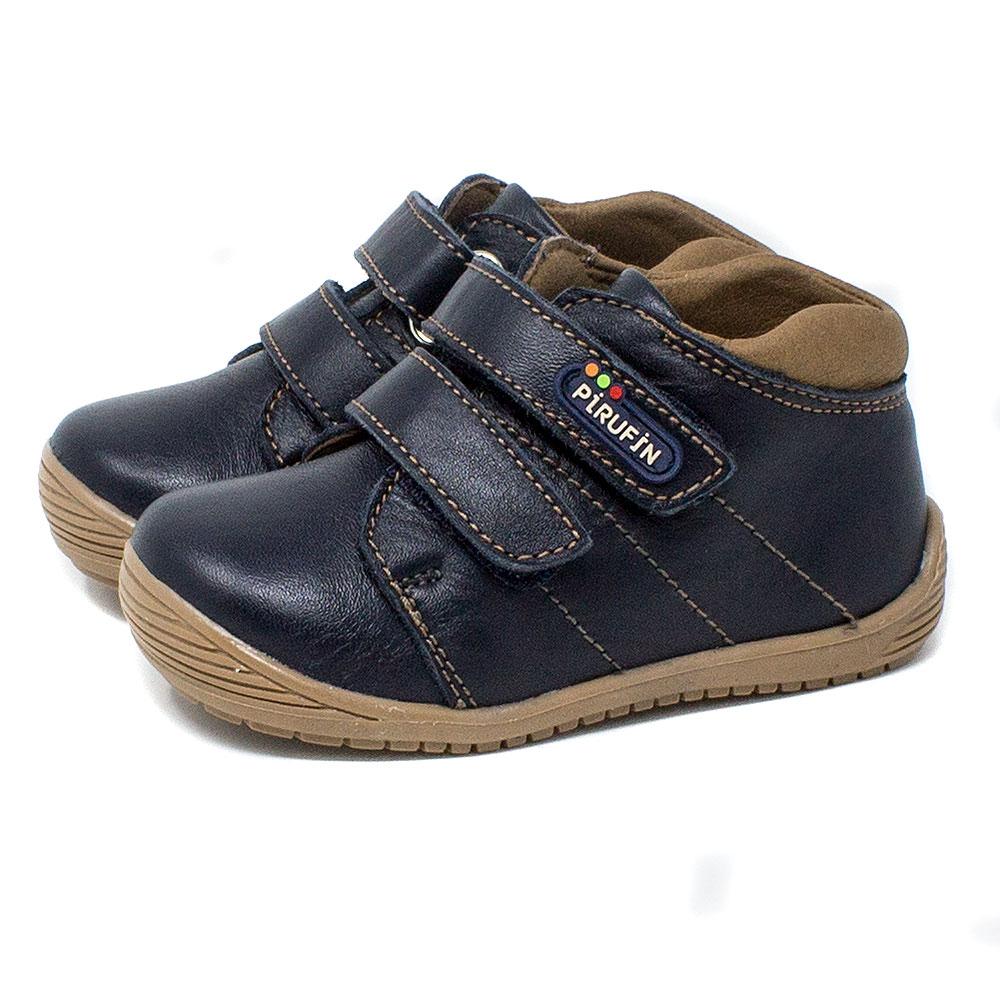 zapato especial primeros pasos